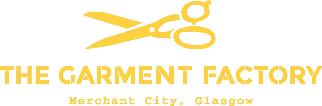 The Garment Factory logo