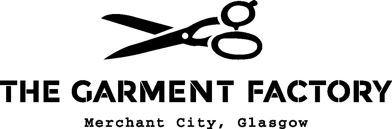 The Garrment Factory logo
